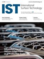 IST International Surface Technology