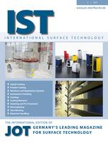 IST International Surface Technology