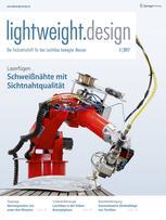Lightweight Design 5/2017