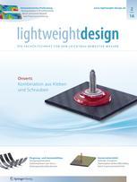Lightweight Design 2/2016