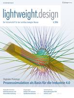 Lightweight Design 6/2016