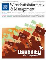 Wirtschaftsinformatik und Management