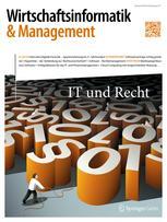 Wirtschaftsinformatik & Management