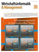 Wirtschaftsinformatik & Management 5/2015