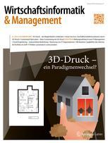 Wirtschaftsinformatik & Management 6/2015