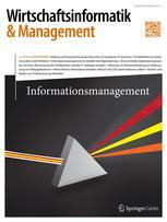 Wirtschaftsinformatik & Management 2/2016