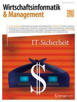 Wirtschaftsinformatik & Management 4/2016