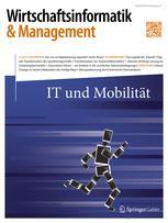 Wirtschaftsinformatik & Management 3/2017