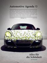 Automotive Agenda