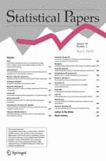 Statistical Papers