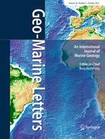 Geo-Marine Letters