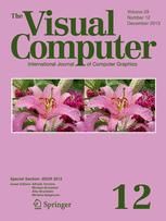 The Visual Computer