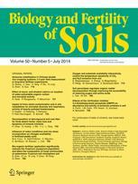 Biology and Fertility of Soils