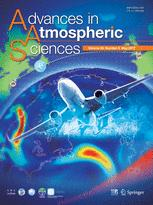 Advances in Atmospheric Sciences