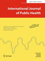 International Journal of Public Health