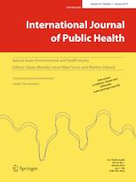 A comparison of information sharing behaviours across 379 health conditions on Twitter | SpringerLink
