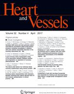 Heart and Vessels