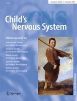 Child's Nervous System
