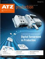 ATZproduktion worldwide
