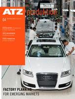 ATZproduktion worldwide eMagazine