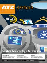 ATZelektronik worldwide 3/2017
