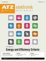 ATZelektronik worldwide 5/2017