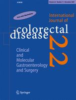 International Journal of Colorectal Disease