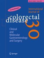 International Journal of Colorectal Disease