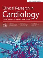 Zeitschrift für Kardiologie
