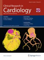 Clinical Research in Cardiology 2/2013