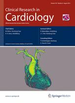 Clinical Research in Cardiology