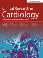Clinical Research in Cardiology 6/2017