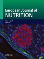 Zeitschrift für Ernährungswissenschaft