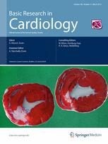 Basic Research in Cardiology 2/2013