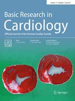 Basic Research in Cardiology 4/2017