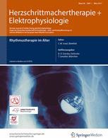 Herzschrittmachertherapie + Elektrophysiologie 1/2017