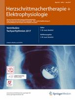 Herzschrittmachertherapie + Elektrophysiologie