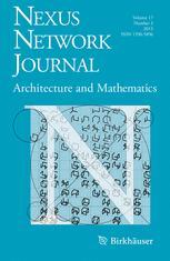 Nexus Network Journal