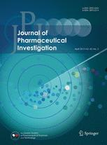 Journal of Pharmaceutical Investigation