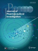 Journal of Pharmaceutical Investigation