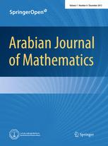Arabian Journal of Mathematics
