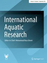 International Aquatic Research