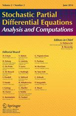 Stochastic Partial Differential Equations: Analysis and Computations