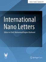 International Nano Letters