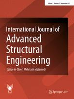 International Journal of Advanced Structural Engineering (IJASE)