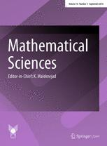 Mathematical Sciences