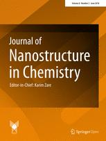 Journal of Nanostructure in Chemistry