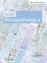 Acta Neuropathologica