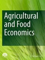 Agricultural and Food Economics