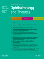 Ophthalmology and Therapy